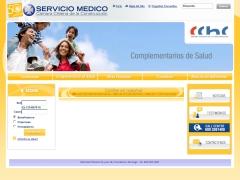 serviciomedico_cl