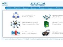 sysvecom_cl