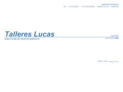 tallereslucas_cl
