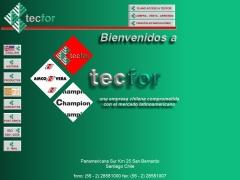 tecfor_cl