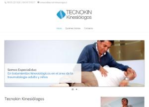 tecnokinkinesiologos_cl