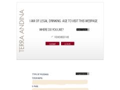 terraandina_com