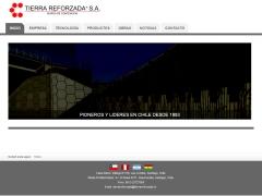 tierrareforzada_cl