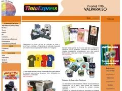 tintaexpress_cl