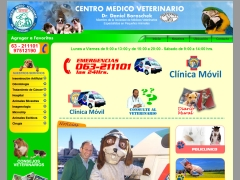 veterinariaboroschek_cl