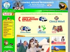 veterinariaboroschek_cl