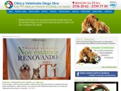 veterinariadiegosilva_cl