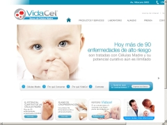 vidacel_cl