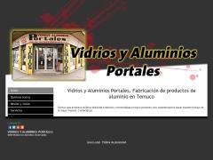 vidriosportales_cl