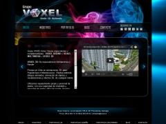 voxel_cl